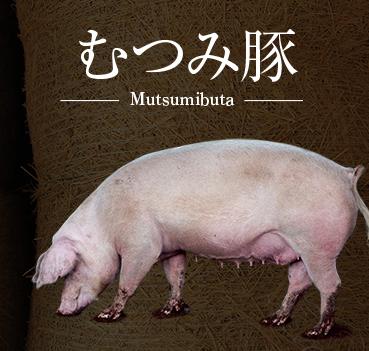 mutsumipork